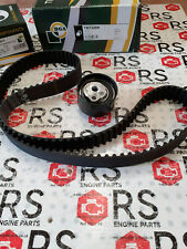 BGA TB7320K Timing Belt Kit DACIA DUSTER NISSAN NV200 JUKE RENAULT CLIO 1.5 dCi