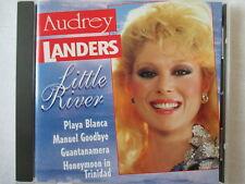 Audrey Landers - Little River - CD