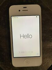 Apple iPhone 4S 16GB White (AT&T) Smartphone (MC924LL/A)