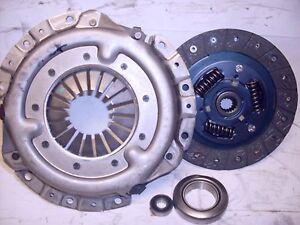 fits Ford 1120 1200  1210  1215 1220   TRACTOR CLUTCH kit 18 spline SBA320400091