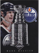 11-12 Limited Mark Messier /199 Stanley Cup Winners 2011