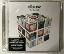 The Best of by Elbow Audio CD 24 Nov 2017 Polydor Group 100 Special Polyester