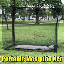 3 Size Portable Camping Mosquito Net Indoor Outdoor Travel Insect Tent