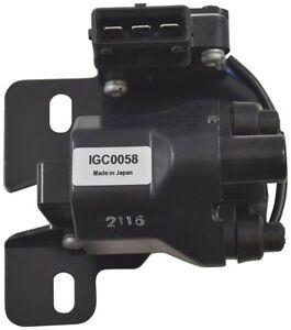 For Audi 100 200 80 90 Coupe Quattro 5000 L5 2.2L 2.3L Ignition Coil Hitachi
