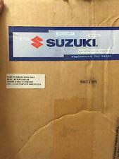 Suzuki LT-A500 K2 Rear Bumper 99950-70413