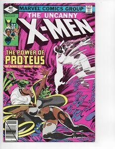 Uncanny X-MEN #127 Marvel comics