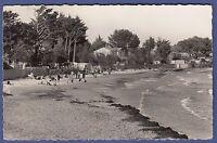 H20* Carte postale (83 Var TOULON et ses environs, Les Sablettes, Plage Via mala