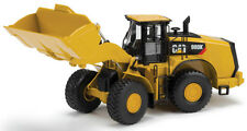 NORSCOT 1/50 SCALE Caterpillar 980K Wheel Loader - 55289