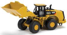 NORSCOT 1/50 SCALE Caterpillar 980K Wheel Loader - 55289
