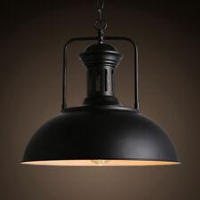 Industrial Metal Retro Pendant Lights Lamp Loft Ceiling Fixtures Hanging Lights