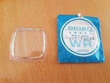 Seiko 7016 Monaco  SAOW55ANOO glass