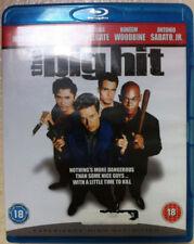 Películas en DVD y Blu-ray comedias acciones Blu-ray