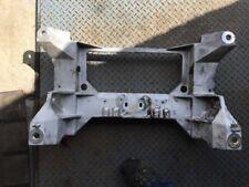 97 98 CORVETTE CROSSMEMBER CRADLE /K-FRAME REAR W/O FRONT ABS BRAKE 1116