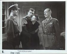 The Gorilla Man (1943) 8x10 black & white movie photo #16