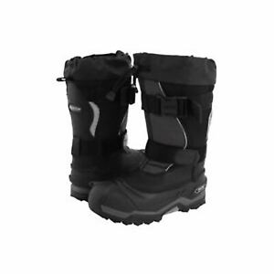 Baffin Selkirk Boot (Size 14) Pewter Item #EPIC-M002-W01(10)
