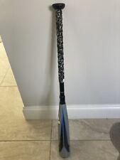 2019 Demarini Voodoo Balanced Usa 2 5/8 30/20 Baseball Bat Used