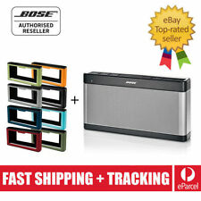 Bose MP3 Player Audio Docks & Mini Speakers with Rechargeable Battery