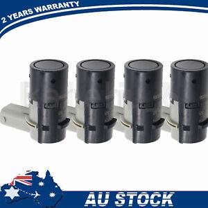 4Rear PDC Parking Sensor 66206989068 BMW E39 E46 E60/61/65/66 X3 X5 3 5 7 Series