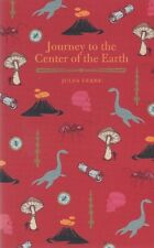 JOURNEY TO THE CENTRE OF THE EARTH by JULES VERNE (PAPERBACK) BOOK 9781788880794
