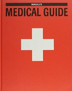 Magill's Medical Guide [Library Binding]