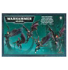 Eldar Oscuro Scourges - Warhammer 40,000 - Tienda juegos - 40k- SE ENVÍA
