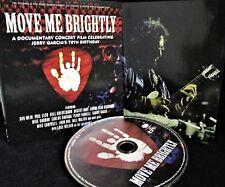 Move Me Brightly: Jerry Garcia's 70th Birthday Blu-ray , Bob Weir,Grateful Dead