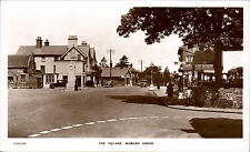 World War II (1939-45) Collectable Bedfordshire Postcards