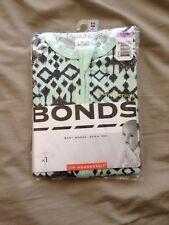 Bonds Wondersuit Zippy Size 0 6-12months