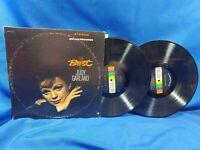 The Best of Judy Garland OST LP Decca DL 74387 2LP Gatefold