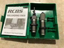 RCBS 270 WIN SHORT MAG