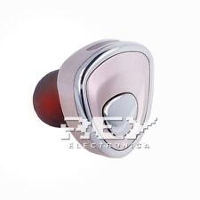 Auricular Manos Libres Bluetooth XIBICEN Mini ORO ROSA Envio desde España d280
