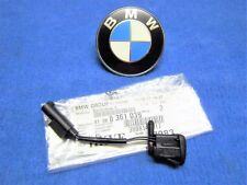 Orig. BMW e39 5er Spritzdüse beheizt Motorhaube Waschwasserdüse Scheibenwischer
