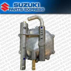 NEW 2006 - 2011 SUZUKI QUADRACER LT-R450 LTR450 OEM FUEL COCK 44300-45G01