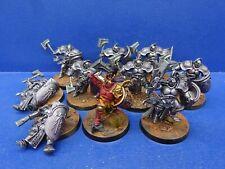 10 Liberators der Stormcast Eternals