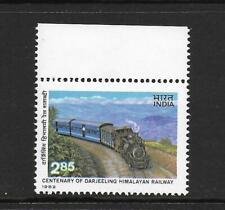 1982 India Darjeeling/Himalayan railway SG1069 Unmounted Mint (MNH)