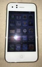 Apple iPhone 3GS - 16GB - Weiß (Ohne Simlock) A1303 (GSM)