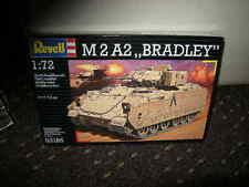 1:72 Revell M2 A2 Bradley Nr.03185 OVP