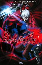 Devil May Cry - Level 1 (DVD, 2008) New