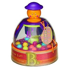 POPPITOPPY, toddler spinning toy by B.