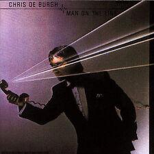 Man on the Line, De Burgh, Chris  Import