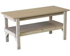 Work bench 1800 x 800mm, direct from our Melbourne factory