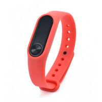 M2 Sports bracelet Smart bluetooth watch wristband heart rate Monitor