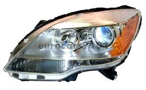 Mercedes R350 Magneti Marelli Left Headlight LUS6112 2518207961