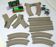 SODOR POST CONNECT-A-SET, Complete, no box.Thomas Trackmaster Railway, EUC