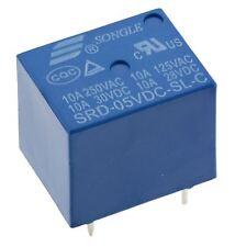 5v Mini Power Songle relé SPDT 5-pins