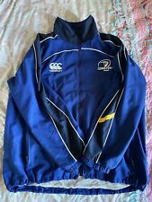 Canterbury Leinster Rugby Jacket Size XL