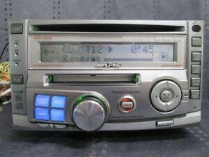 ALPINE CD / MD deck MDA-W900J #8