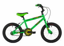 Biciclette Mountain bike verde