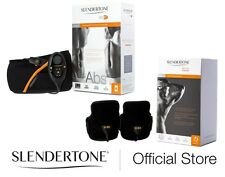 SLENDERTONE ABS7 AND ARMS GREAT SAVINGS BUNDLE- Mens Abs & Arms Muscle Toning