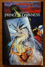 John Carpenter's - PRINCE OF DARKNESS - Limited Hartbox Edition - DVD !!!